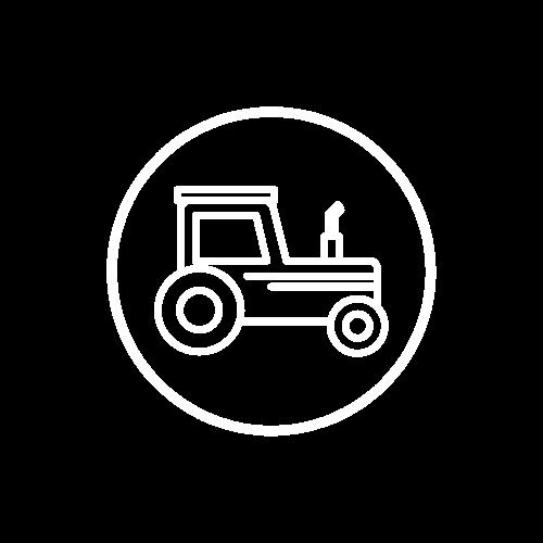 Boer in de regio